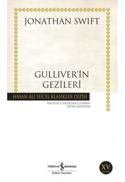 Guliver'in Gezileri Hasan Ali Yücel Klasikleri