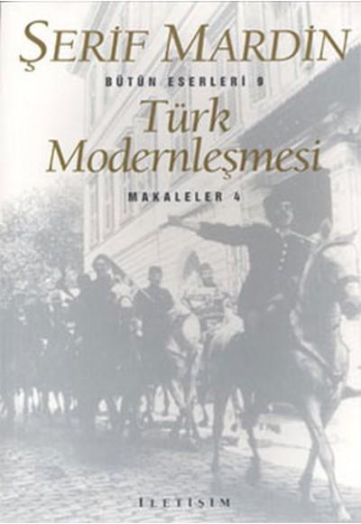 Türk Modernleşmesi Makaleler 4