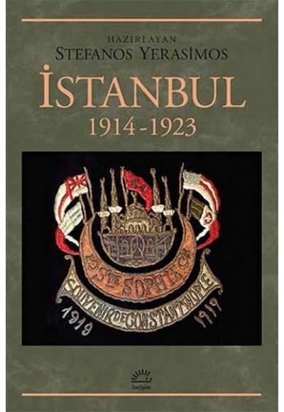 İstanbul 1914 1923