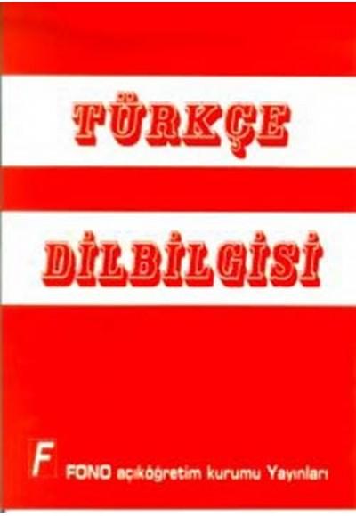 Temel Türkçe Dilbilgisi