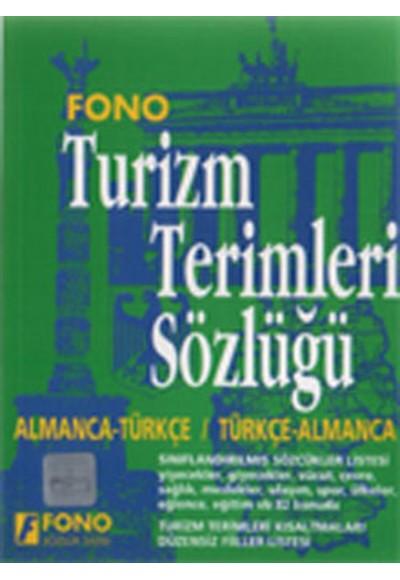 Turizm Terimleri Sözlüğü Almanca Türkçe Türkçe Almanca