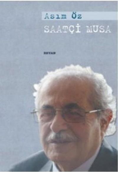 Saatçi Musa