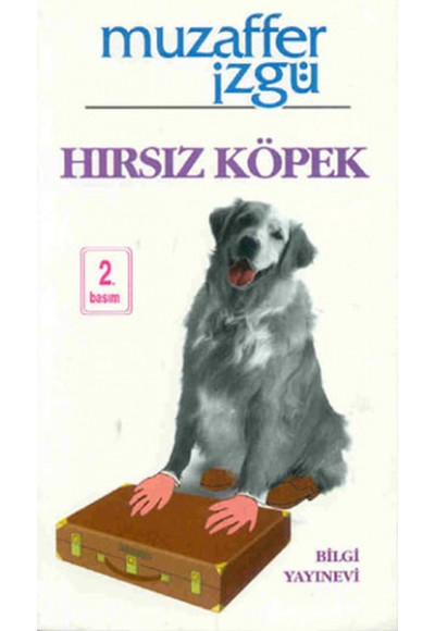 Hırsız Köpek