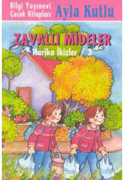 Zavallı Mideler Harika İkizler 3