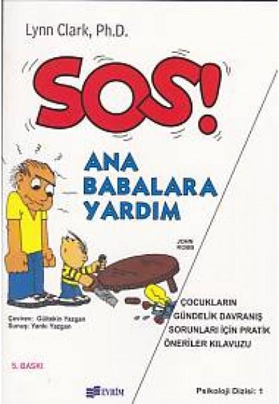 SOS Ana Babalara Yardım