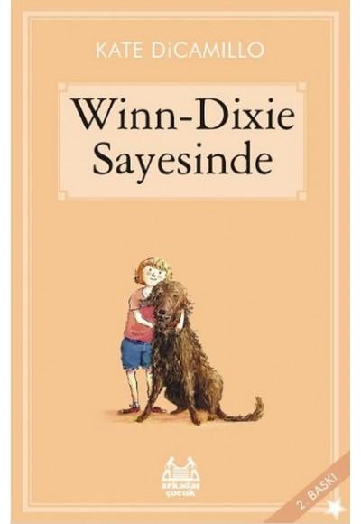 Winn Dixie Sayesinde