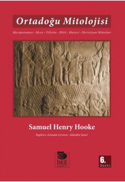 Ortadoğu Mitoloji