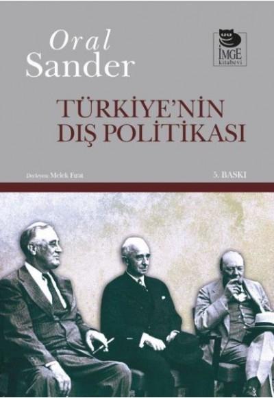Türkiyenin Dış Politikası