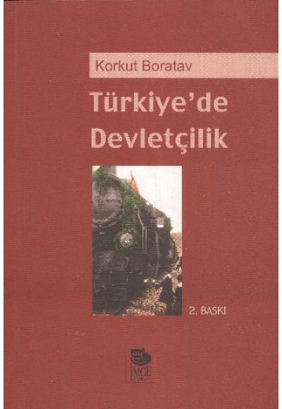 Türkiyede Devletçilik