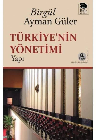 Türkiye'nin Yönetimi Yapı