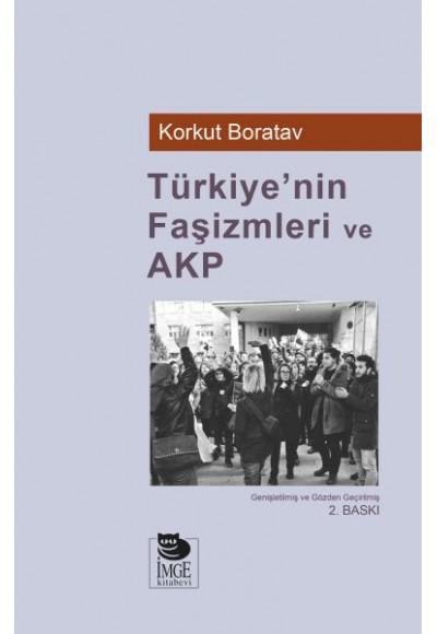 Türkiyenin Faşizmleri ve AKP