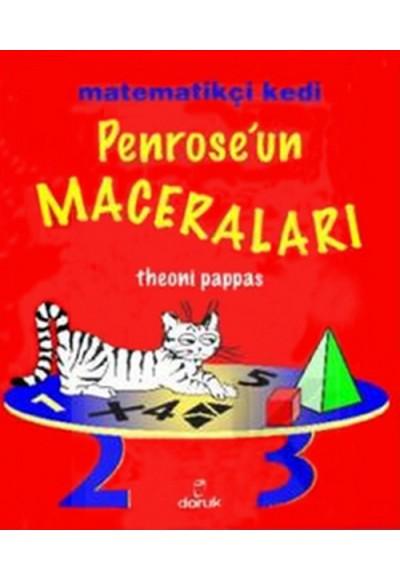 Matematikçi Kedi Penrose'un Maceraları
