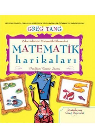 Matematik Harikaları Zeka Geliştirici Matematik Bilmeceleri