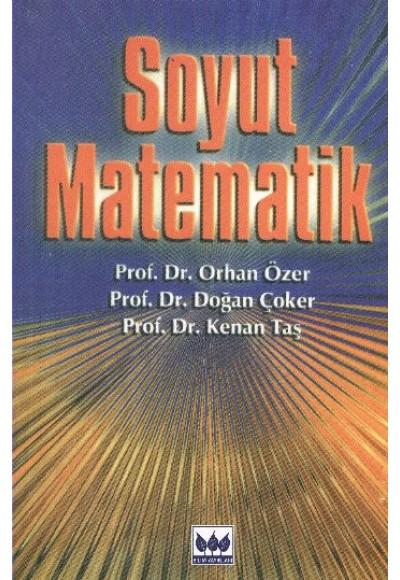 Soyut Matematik Ders Kitabı