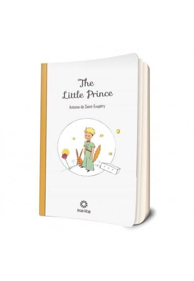The Little Prince Ciltli