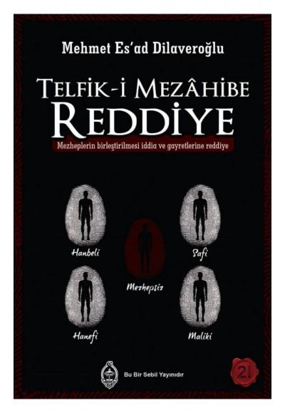 Telfik i Mezahibe Reddiye