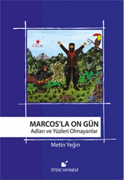 Marcos'la On Gün