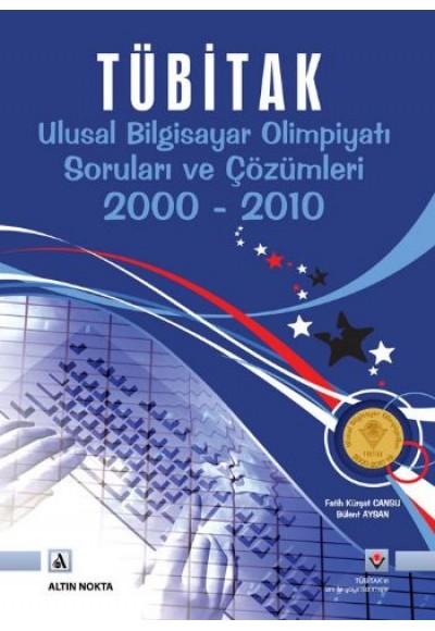 Tübitak Ulusal Bilgisayar Olimpiyatı Soruları ve Çözümleri 2000 2010