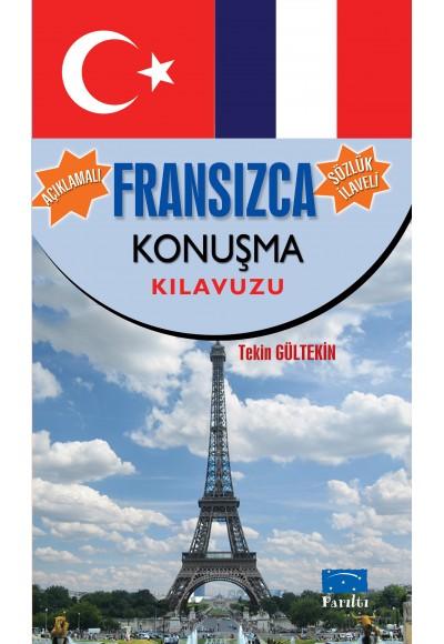 Fransızca Konuşma Kılavuzu