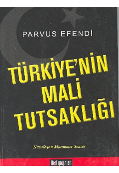 Türkiyenin Mali Tutsaklığı