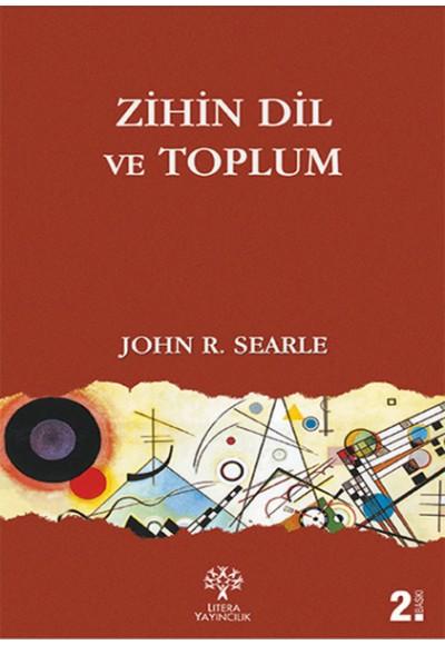 Zihin Dil ve Toplum