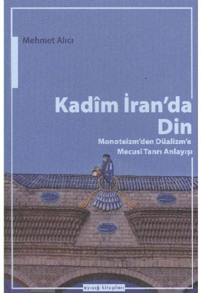 Kadim İran'da Din
