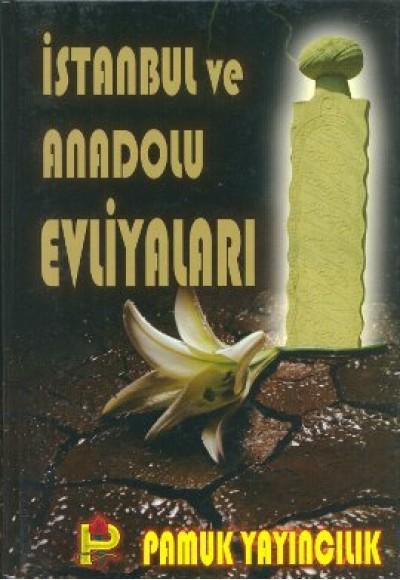 İstanbul ve Anadolu Evliyaları Evliya 002