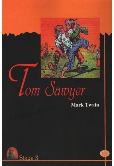 Tom Sawyer Stage 3