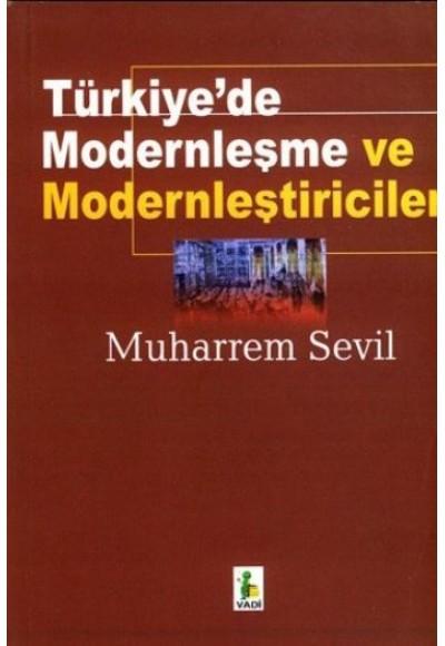 Türkiye'de Modernleşme ve Modernleştiriciler