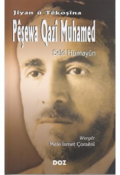 Peşawa Qazi Muhamed