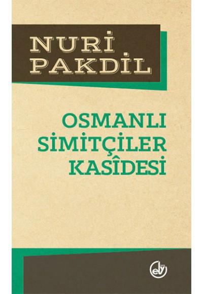 Osmanlı Simitçiler Kasidesi