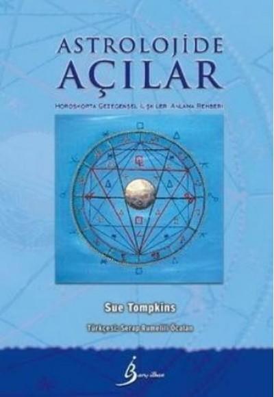 Astrolojide Açılar