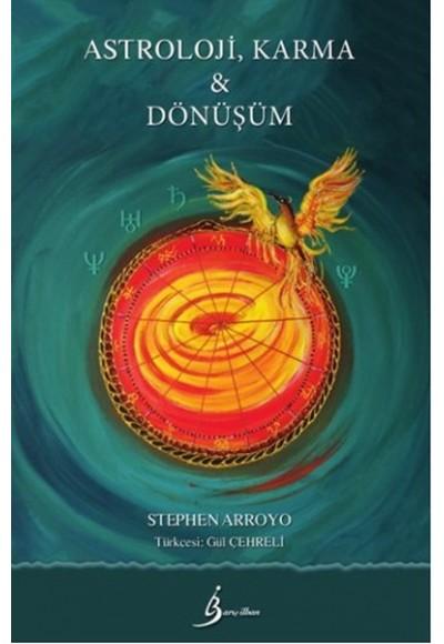 Astroloji,Karma ve Dönüşüm