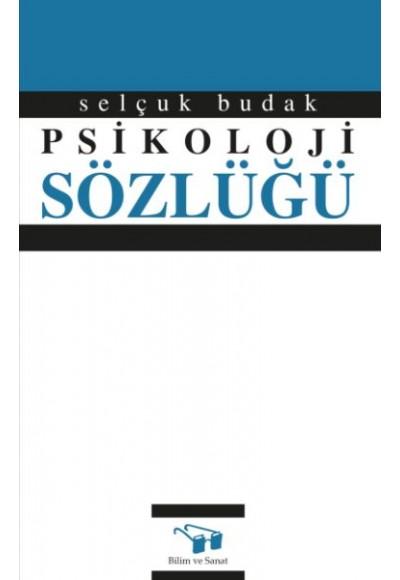 Psikoloji Sözlüğü Ciltli