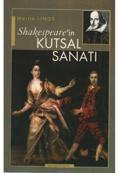 Shakespearein Kutsal Sanatı