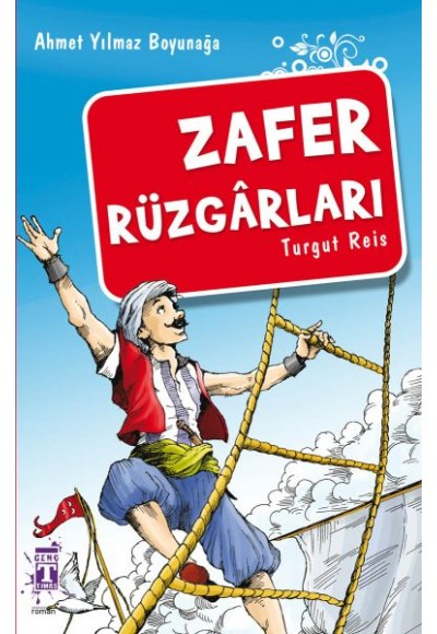 Zafer Rüzgarları Turgut Reis