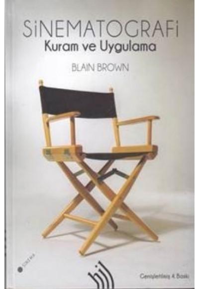 Sinematografi Kuram ve Uygulama Ciltli