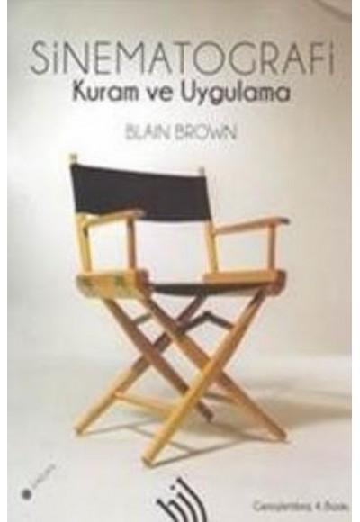Sinematografi Kuram ve Uygulama Ciltsiz