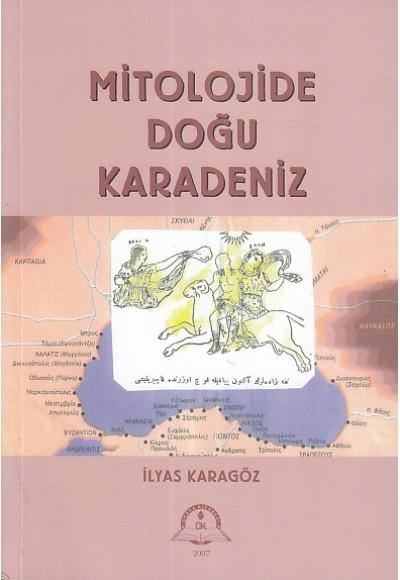 Mitolojide Doğu Karadeniz