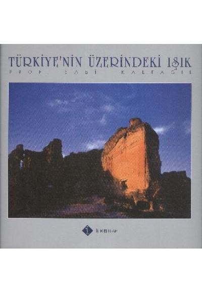 Türkiye'nin Üzerindeki Işık