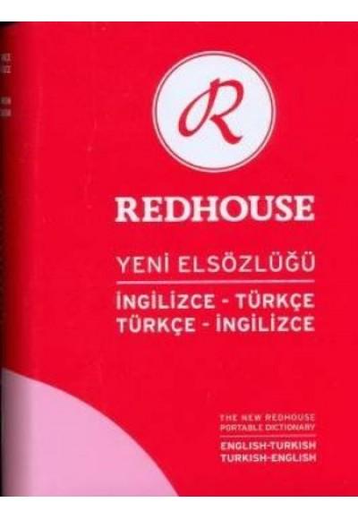 Redhouse Yeni El Sözlüğü İngilizce Türkçe Türkçe İngilizce RS 008