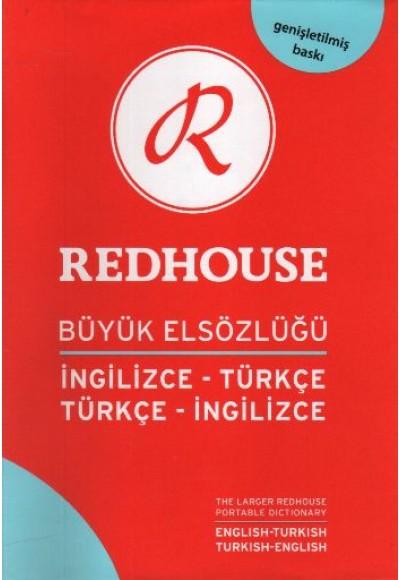 Redhouse Büyük El Sözlüğü İngilizce Türkçe Türkçe İngilizce RS 007