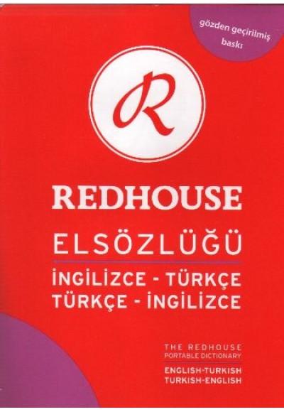 Redhouse El Sözlüğü İngilizce Türkçe Türkçe İngilizce RS 005