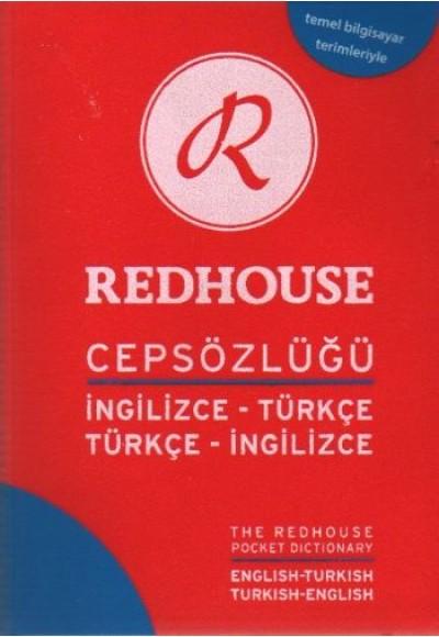 Redhouse Cep Sözlüğü İngilizce Türkçe Türkçe İngilizce RS 004