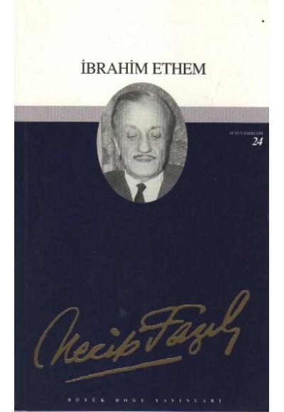 Tiyatro Eserleri-14: İbrahim Ethem