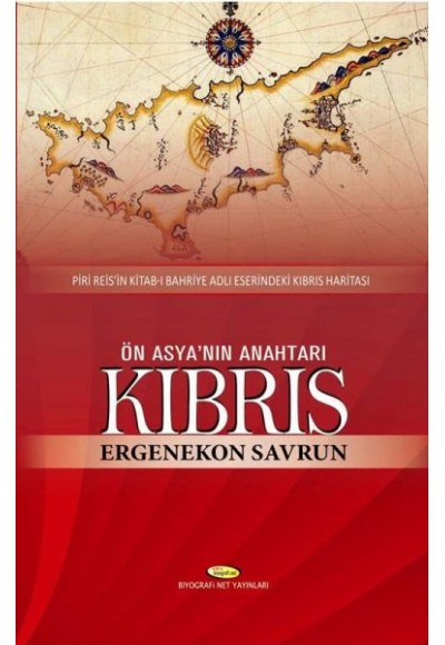 Ön Asya'nın Anahtarı Kıbrıs