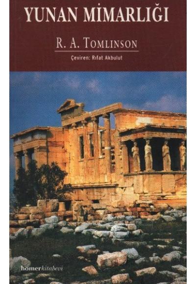 Yunan Mimarlığı