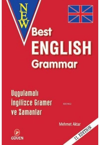 Best English Grammer Uygulamalı İngilizce Grammar ve Zamanlar