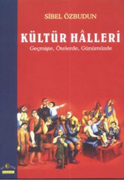 Kültür Halleri