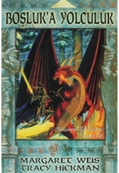 Boşluk'a Yolculuk Hükümran Taş Üçlemesi 3. Kitap